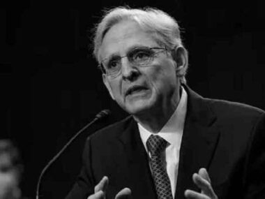 Merrick Garland Testimony Struck a Cord in Every Immigrant