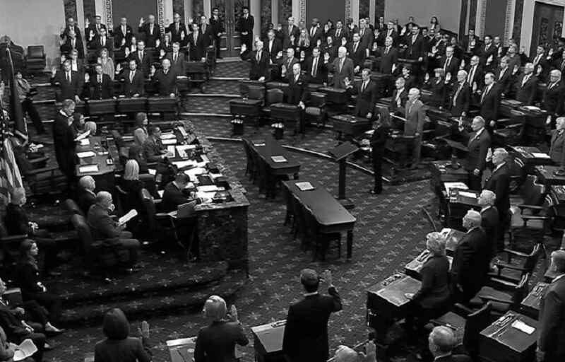 The Worst Generation of GOP Senators in American History