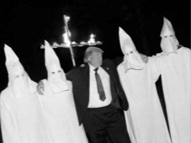 The FBI Should Monitor Donald Trump 24/7 Via Executive Order