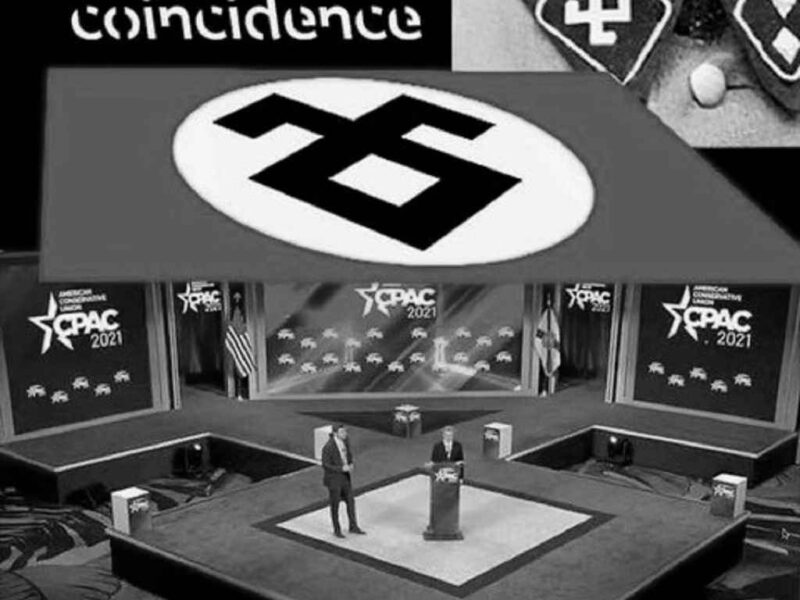 CPAC Formally Represents the New Face of American Fascism