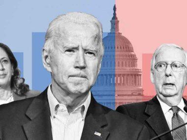 The GOP is Running Joe Biden in Circles