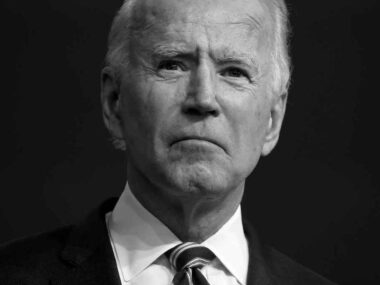 Will Biden Strategy to Pressure the GOP Lose Him the Black Voters