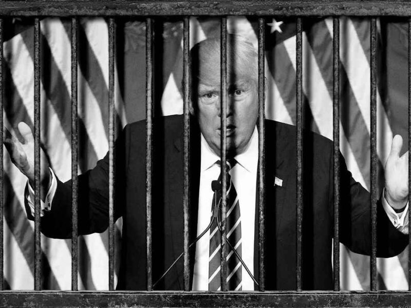 Donald Trump May Yet Go to Prison for Breaking the Law