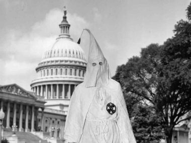 Pass the African-American Hate Crime Bill