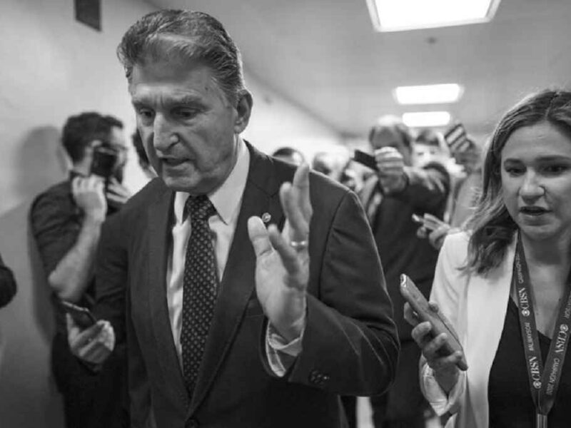Stop Pretending Bipartisanship With Today's GOP is Possible