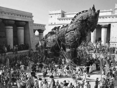 The GOP May Have Planted Two Trojan Horses