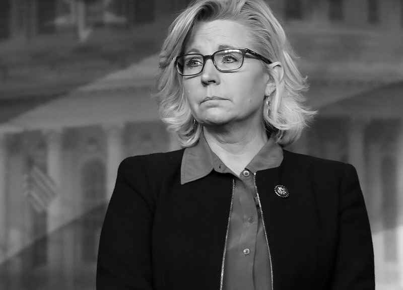 Bravo to Liz Cheney for Her Valor and Courage