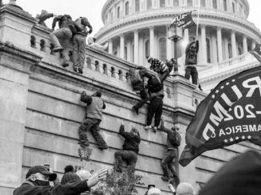 The Biden War GOP Counter War to Shift Voters