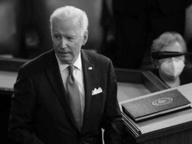 How Many Losses Can Biden Take Before He Abandons Bipartisanship