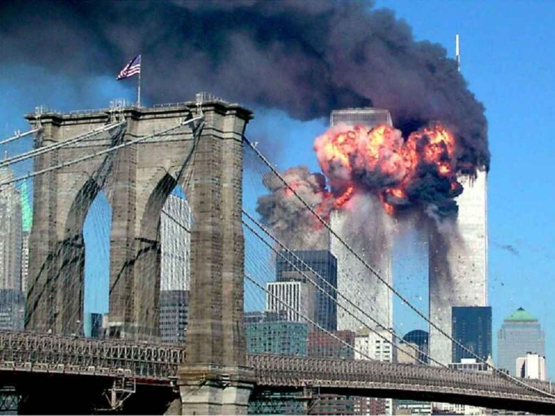 Is America Losing the War on Terror 20 Years Later 3