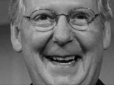 Hey Mitch Any Regrets You Did Not Impeach Trump