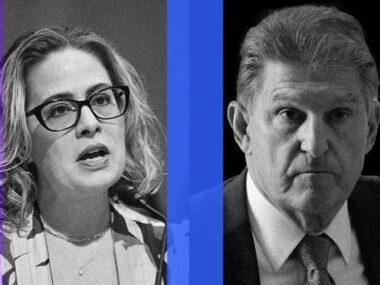Progressives Are Exposing Fellow Corrupt Democrats